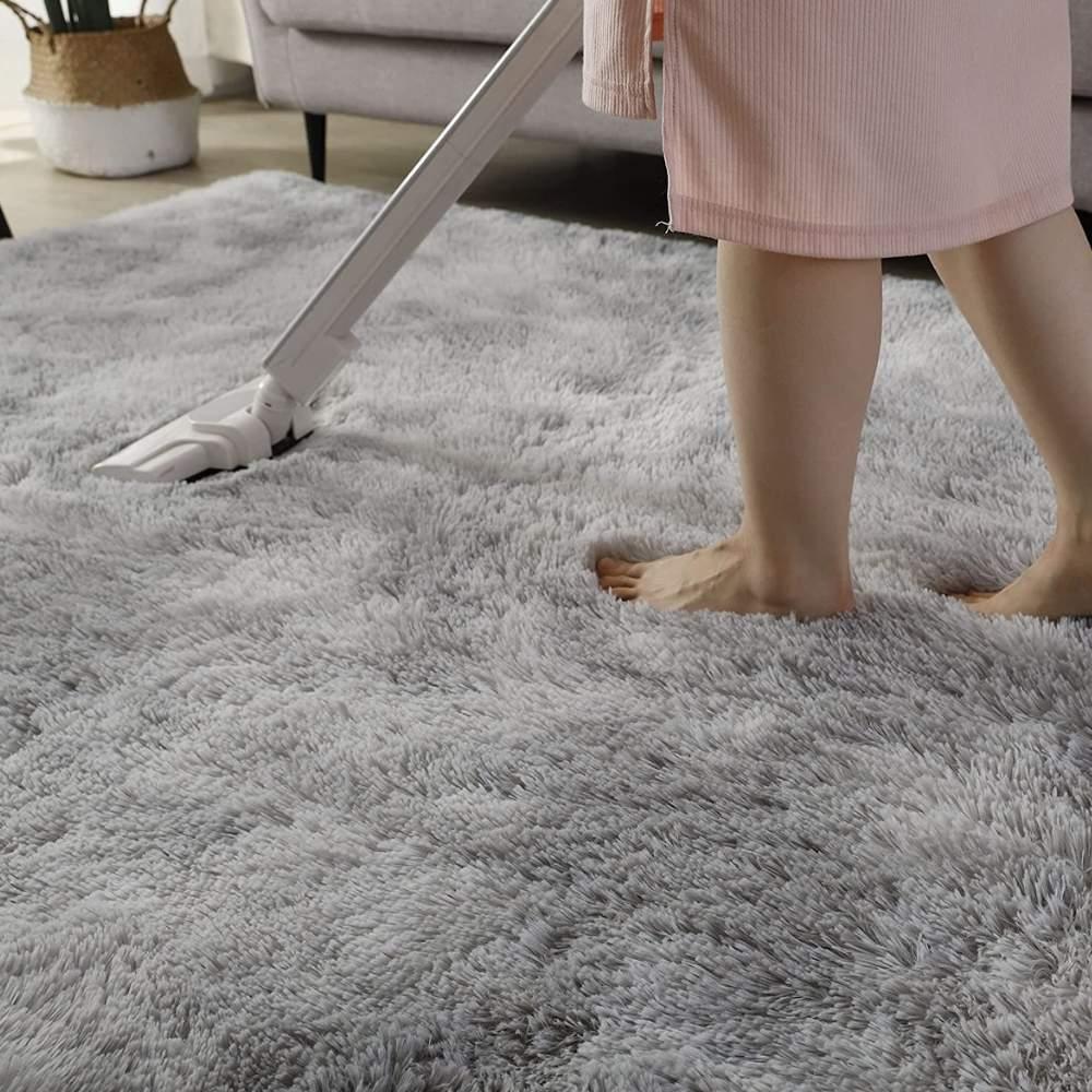 buy soft plush area rug online