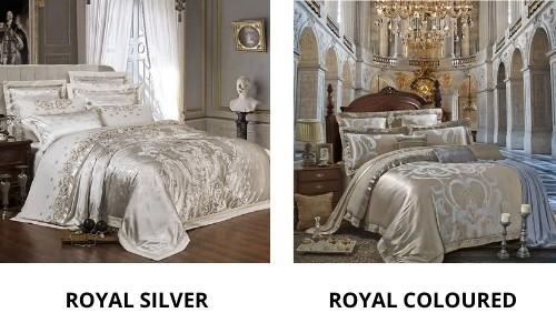jacquard bed sets