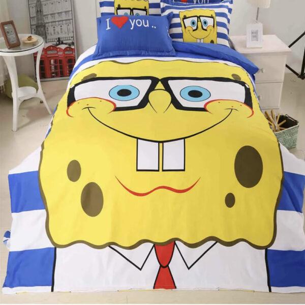 where to buy sponge bob square pants bedding