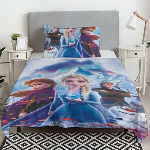 buy Anna elsa bedding set online