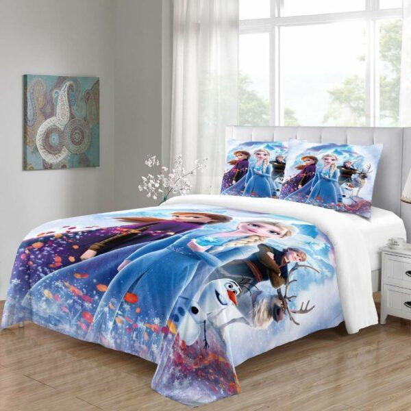 buy Anna elsa bedding sheets online