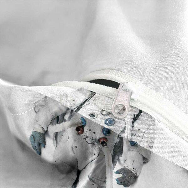 buy astronaut bed linen online