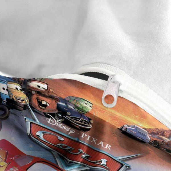 buy cartoon cars bed set online