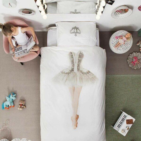 buy kids princess bed set